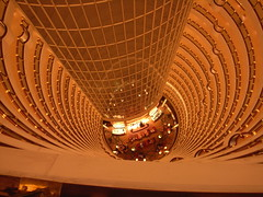 day1 : Shanghai () Tags: china travel shanghai   pudong jinmaotower  grandhyattshanghai