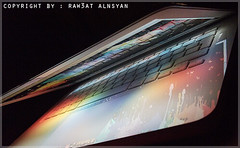 MacBook White '13 (raw3at Alnsyan) Tags: white air pro 13 istyle macbook       zonik