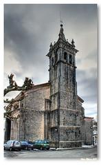 Igreja de San Pedro (Alles) #2