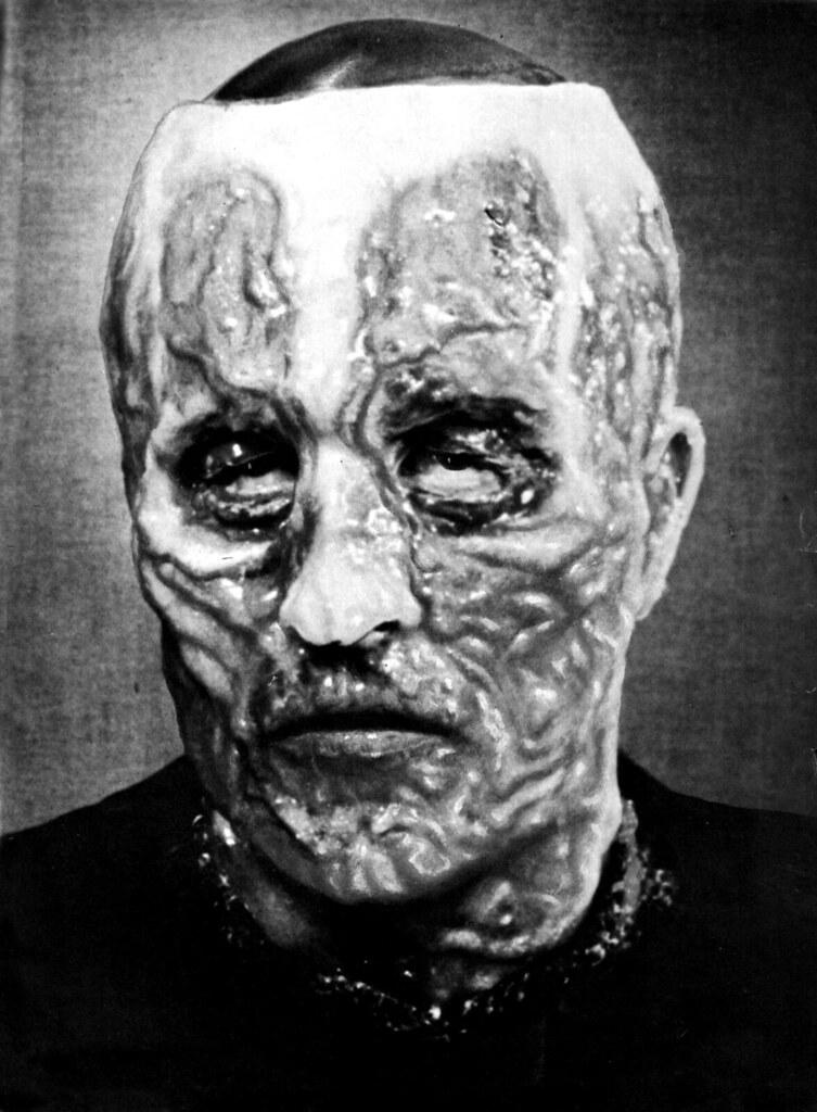 Dick Smith - New Frankenstein Monster