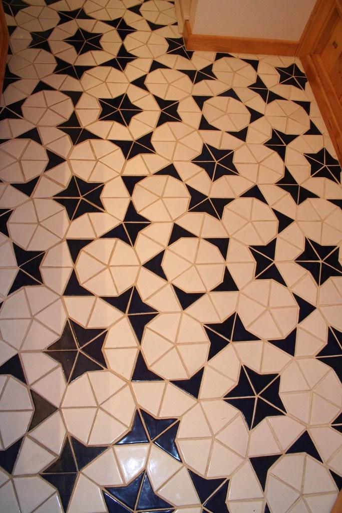 Penrose Tiling