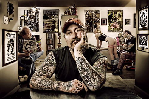 Cher+lloyd+tattoos+finger Miniature artist since thewhos just got cowell