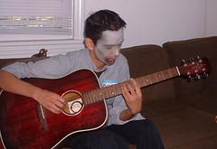 sharifguitar (pictonym) Tags: halloween sharif guitar