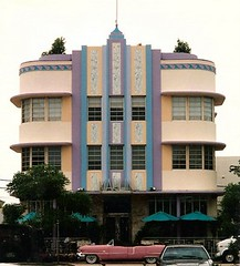 Marlin Hotel - Art Deco District - South Beach (jrozwado) Tags: usa hotel florida miami artdeco miamibeach southbeach marlin
