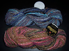 Little Knits - Noro Transitions