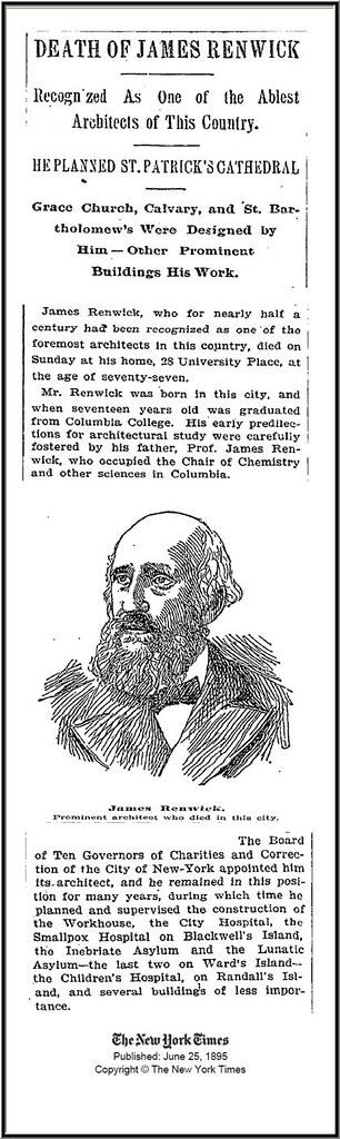 NYT-Renwick_1895_Obit_PARTIAL
