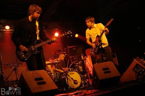 Festival Wintercase: Peter, Bjorn & John