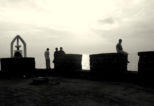 Fort Aguada II