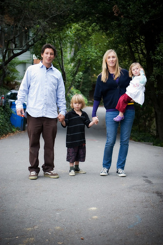 Bovarnick Family