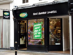 Picture of Lush, South Molton Street