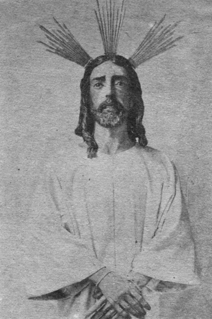 Jesús ante Anás 4