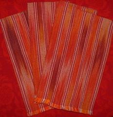 towels2 2007