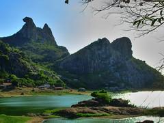 Pedra da Galinha Choca, Quixad - Cear (Pedro Cavalcante) Tags: galinha cear hdr quixad diaadiabrasileiro pedradagalinhachoca