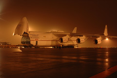 Antonov An-225 (coopertje) Tags: amsterdam airport aircraft cargo schiphol antonov an225 mriya ehamams antonovan225