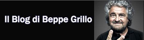 Beppe Grillo Logo
