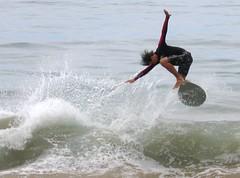 monster (chileskimboard) Tags: campeonato zapallar skim skimboard