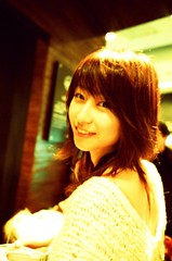 ( Mengjie) Tags: china portrait film me girl smile warm shanghai days 365       i