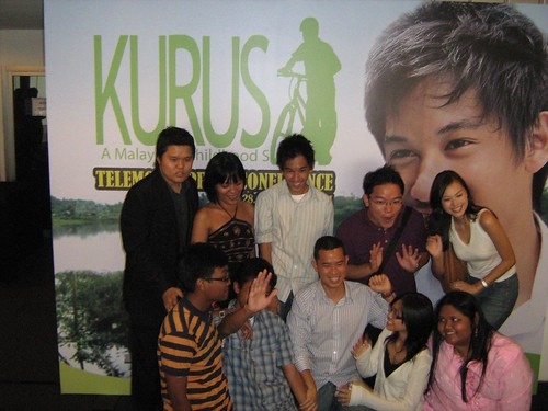 KURUS group photo 2