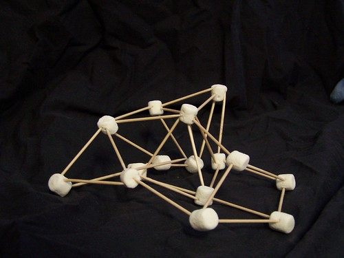 棉花糖艺术 - 碌碡画报 - 碌碡画报