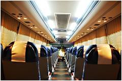 Bus Interiors (Ryan Macalandag) Tags: travel philippines davao mindanao