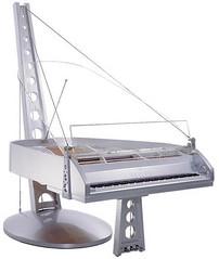 Piano - Seiler