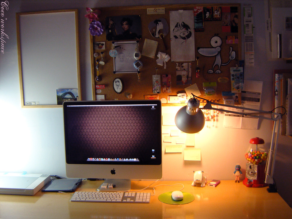 meme my workspace