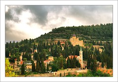 Monasteries in Ein Kerem by vad_levin, on Flickr