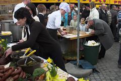 POLAND - Palm Sunday (alagarcia) Tags: travel festival nikon europe poland polska fair palm tradition pologne palmsunday lipnica christanity niedzielapalmowa lipnicamurowana