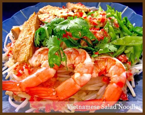Viet Noodles