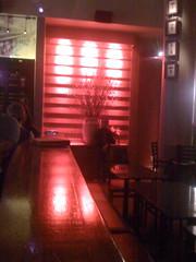 Bowery Wine Company - Red Bush