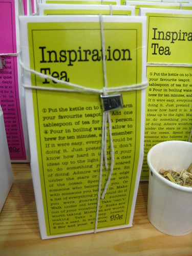 Inspiration Tea