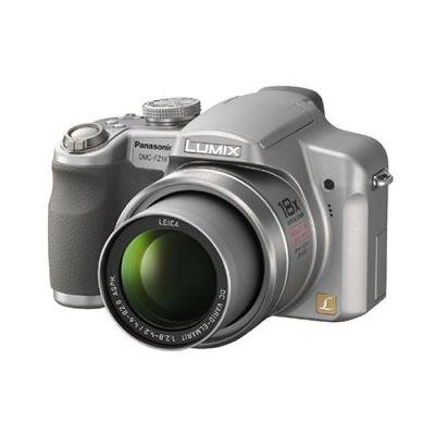Panasonic Lumix DMC-FZ18S