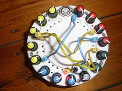 Chimera BC16 Mini Synth 8