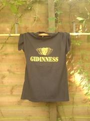 Gidinness