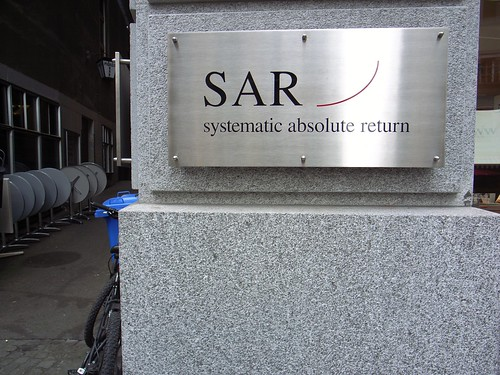 systematic absolute return