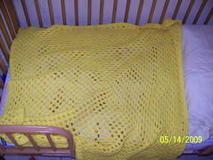 Picture 267 (jenniferahlfeld) Tags: baby kids child handmade crochet clothes pillow blanket