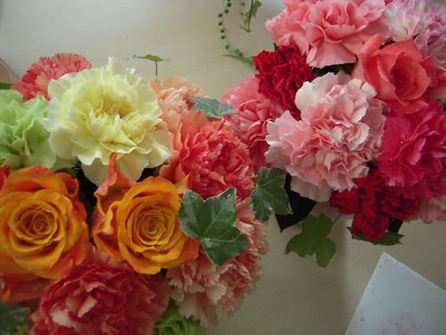 母の日プレゼントギフト 日比谷花壇