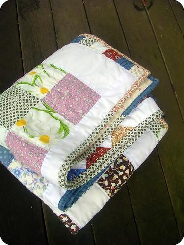 frances mae's patchwork.