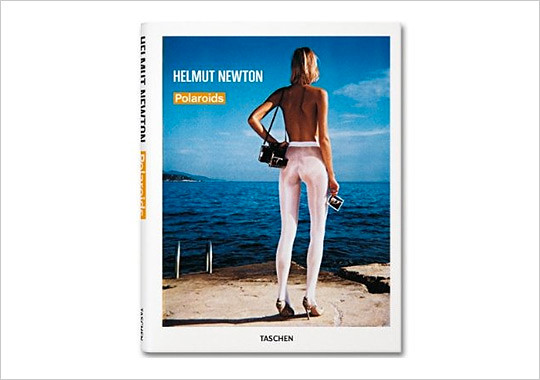 helmut-newton-polaroid-book-taschen