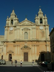 DSCN2409 (Mdina, Malta) Photo
