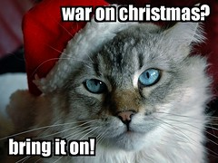 war on christmas