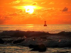 Sunrise @ Maldives