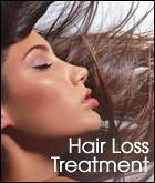 Hair Loss Treatment by silverrose003