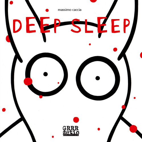 Deep Sleep - Grrrzetic editrice