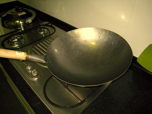 Where to buy cast iron wok in singapore