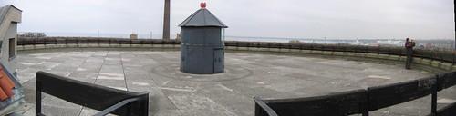muuseumi katus pano