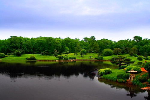 Chicago Botanic Gardens by cmefish