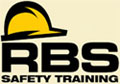 RBS Safety Training