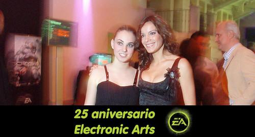 25 Aniversario EA