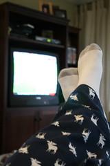 FUTAB & Football (November 23, 2007) (Cole_H) Tags: feet television socks tv moosepants project365 throughtheeyesofmany futab feetuptakeabreak 327365 weekfortysixfun lazyfridayafternoon